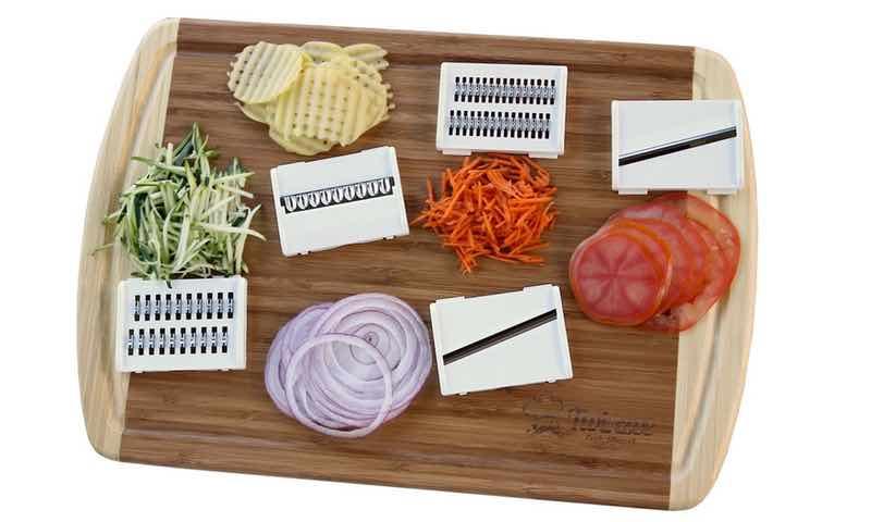 mandolina cortar verduras,utensilios de cocina