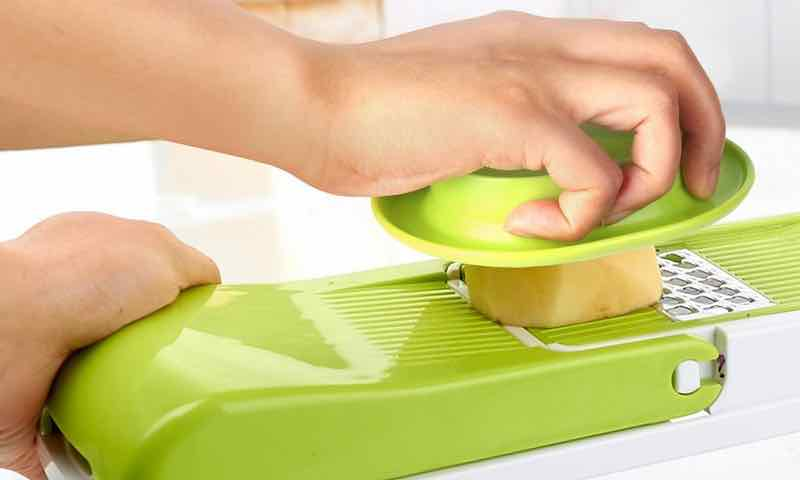 Mandolina cocina Weinas