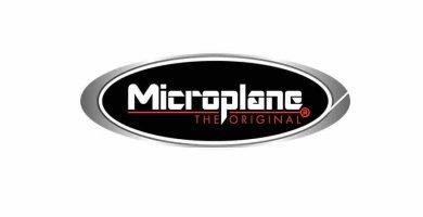 Mandolinas microplane