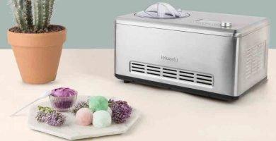 comprar maquina para hacer helados en casa